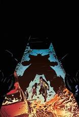 Image Comics Crossover #3 Cvr D 10 Copy Incv Shaw Virgin