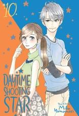 Viz Media Daytime Shooting Star Vol 10 GN
