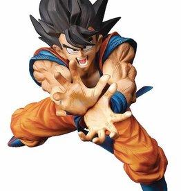 Banpresto Dragon Ball Z Son Goku Kamehameha Fig
