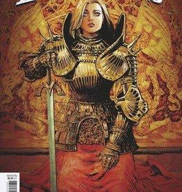 Marvel Comics Eternals #1 Panosian Var