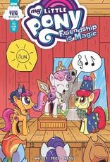 IDW Publishing My Little Pony Friendship Is Magic #93 10 Copy Incv Kachel