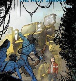 Dark Horse Comics Avatar Next Shadow #1