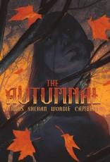 Vault Comics Autumnal #4 Cvr A Shehan