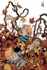 Vault Comics Autumnal #4 Cvr B Gooden