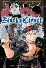 Viz Media Black Clover GN Vol 24