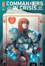 Image Comics Commanders In Crisis #4 Cvr A Tinto