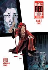Vault Comics Devils Red Bride #4 Cvr A Bivens