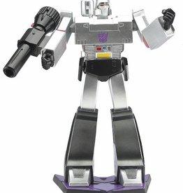 Pcs Collectibles Transformers Megatron 9in Pvc Statue