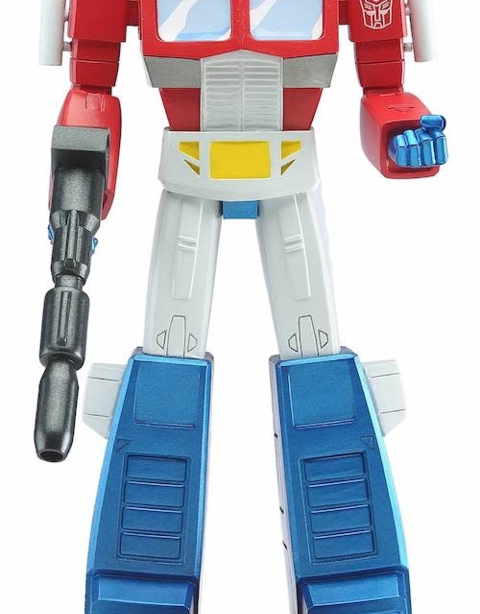 Pcs Collectibles Transformers Optimus Prime 9in Pvc Statue
