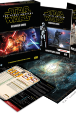 Fantasy Flight Games Star Wars Roleplaying: The Force Awakens Beginner Game
