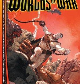 DC Comics Future State Superman Worlds Of War #1 Cvr A Mikel Janin