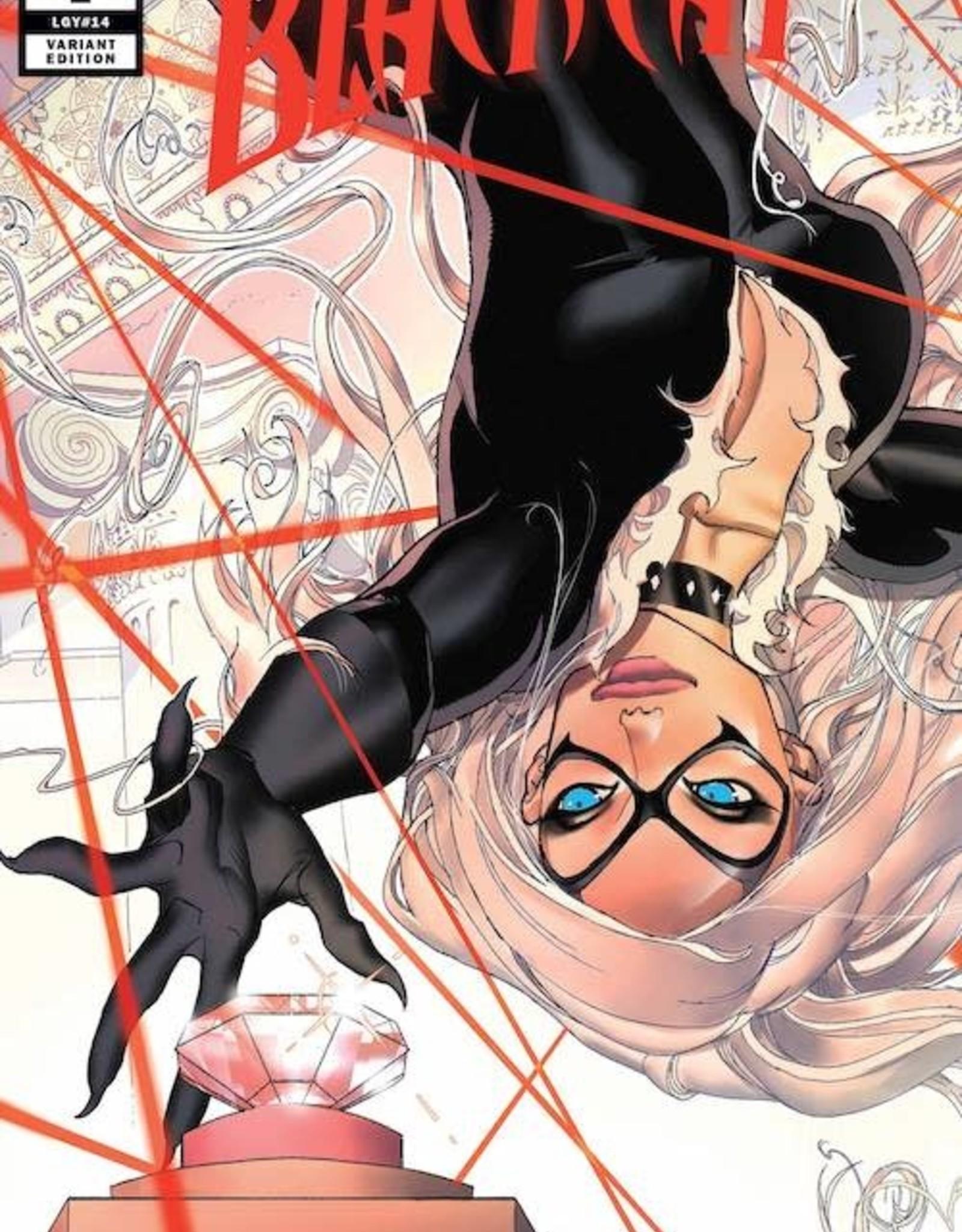 Marvel Comics Black Cat #2 Deyn Var KIB