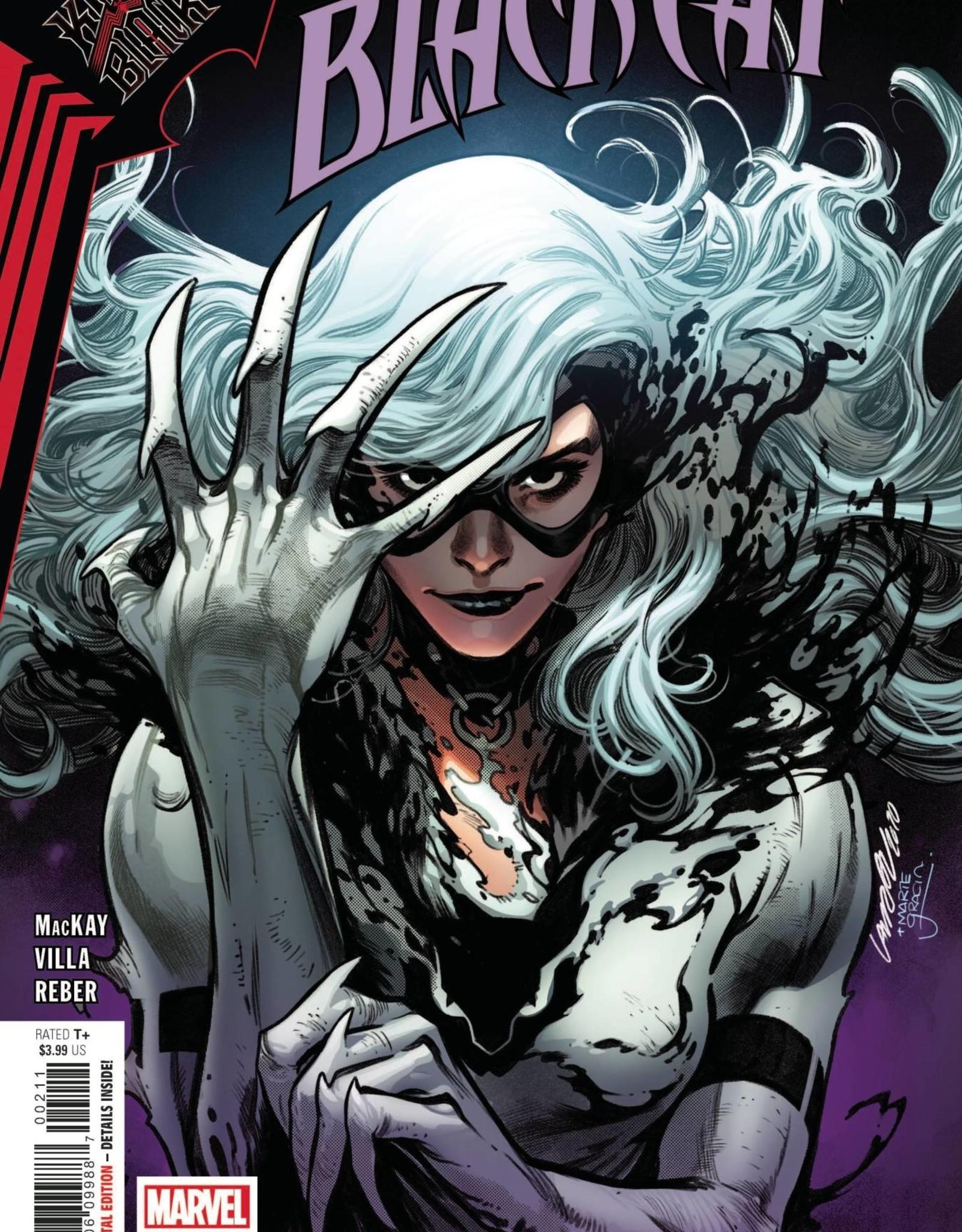 Marvel Comics Black Cat #2 KIB