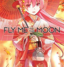 Viz Media Fly Me To The Moon Vol 03 GN
