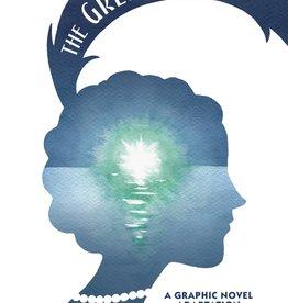 Candlewick Press Great Gatsby: A Graphic Novel Adaptation HC