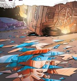 Titan Comics Life Is Strange Partners In Time #4 Cvr A Leonardi