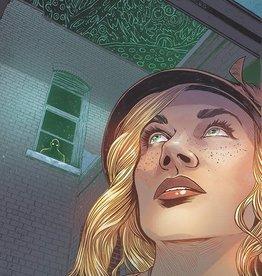 AfterShock Comics Miskatonic #3