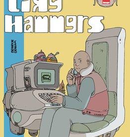 Image Comics Rain Like Hammers #1