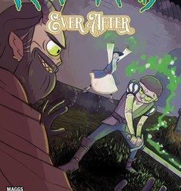 Oni Press Rick & Morty Ever After #4 Cvr A Helen
