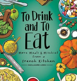 Oni Press To Drink & To Eat Vol 02 HC