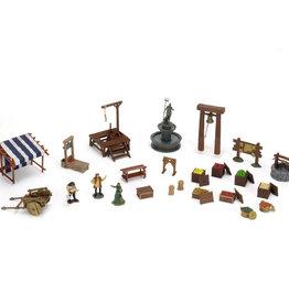 Wizkids Warlock Tiles: Accessory Marketplace