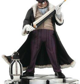 Diamond Select Toys DC Gallery Comic Penguin PVC Figure