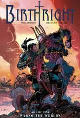 Image Comics Birthright Vol 09