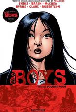 Dynamite Boys Omnibus TP Vol 04