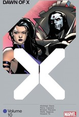 Marvel Comics Dawn Of X TP Vol 10