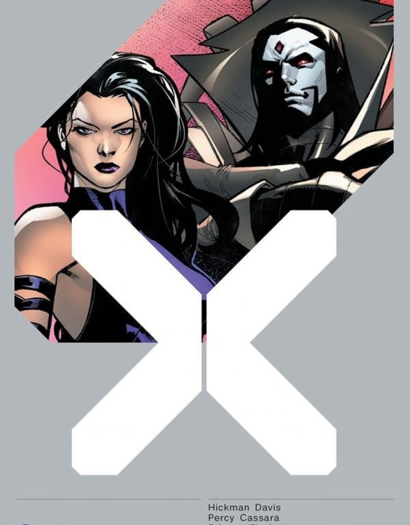 Marvel Comics Dawn of X Vol 10 TP