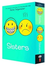 Graphix Smile Sisters GN Boxed Set