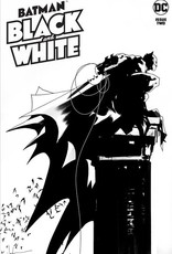 DC Comics Batman Black And White #2 Cvr A Jock