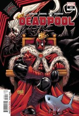 Marvel Comics Deadpool #10 KIB