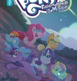 IDW Publishing My Little Pony Friendship Is Magic #94 10 Copy Incv Muffy Le