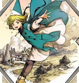 Kodansha Comics Witch Hat Atelier GN Vol 07