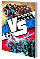 Marvel Comics Avengers vs X-Men TP vs AVX