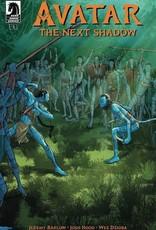 Dark Horse Comics Avatar The Next Shadow #2