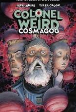 Dark Horse Comics Colonel Weird Cosmagog TP
