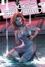 Image Comics Deep Beyond #1 Cvr B Andolfo
