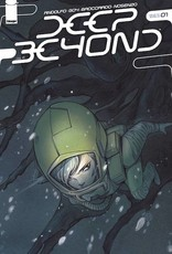 Image Comics Deep Beyond #1 Cvr C Momoko