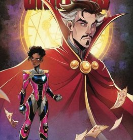 IDW Publishing Marvel Action Chillers #4