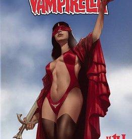 Dynamite Vengeance Of Vampirella #14 Cvr B Oliver