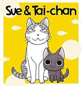 Kodansha Comics Sue & Tai Chan GN Vol 01