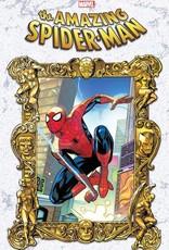 Marvel Comics Amazing Spider-Man #59 Lupacchino Masterworks Var