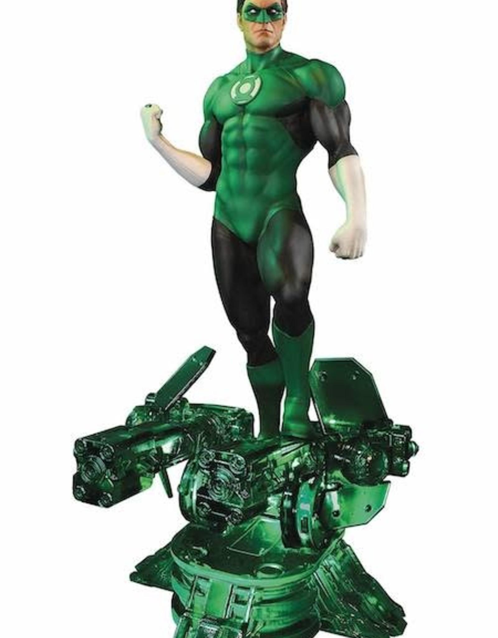 Tweeterhead DC Heroes Green Lantern 16in Limited Edition Maquette