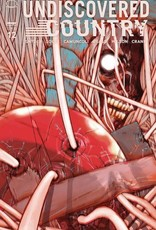 Image Comics Undiscovered Country #12 Cvr A Camuncoli