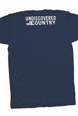 Image Comics Undiscovered Country T/S XL