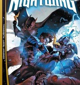 DC Comics Future State Nightwing #2 Cvr A Yasmine Putri