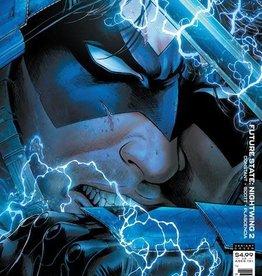 DC Comics Future State Nightwing #2 Cvr B Nicola Scott Card Stock Var