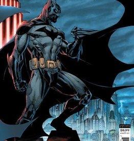 DC Comics Future State The Next Batman #4 Cvr B Jim Lee & Scott Williams Card Stock Var